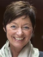 Dr. Doris Lange