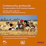 Community Protocolls