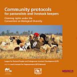 Community Protocols Cover